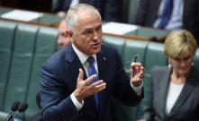 Coalition Must Take Commitment To Freedom Of Speech To The Next Election