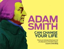 Book Review: Adam Smith can Change Your Life