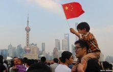 Rowan Callick On Chinese Democracy