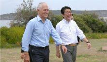 Shinzo Abe's Visit Remind Us What A Crucial Ally He Is To Australia