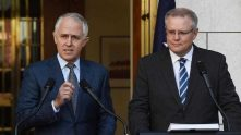 The Turnbull Government Doesn't Understand That Politics Is About Values