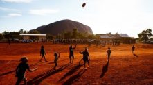 Indigenous Treaty Would Divide Australia Into Two Nations According To Race