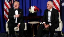 Australians back globalisation, free trade, and US alliance