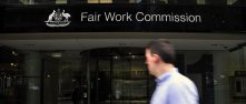 The Unfair Work Act